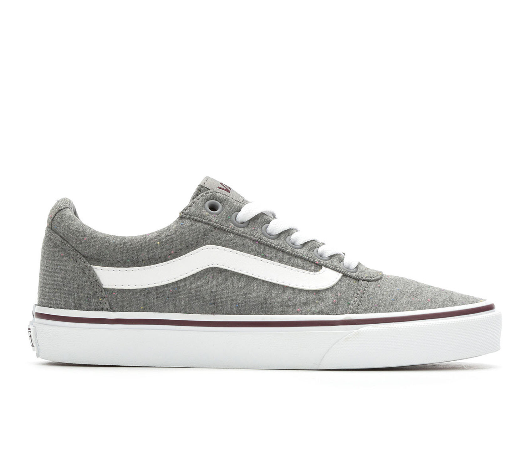 db32131947a ... Vans Ward Suiting Skate Sneakers. Previous