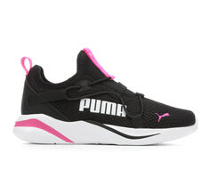 Girls' Puma Little Kid & Big Kid Softride Rift Slip-On Sneakers