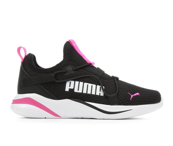 Girls' Puma Little Kid & Big Kid Softride Rift Slip-On Sneakers