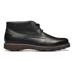 Men's Nunn Bush Buchanan Plain Toe Boots