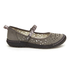 Women's JBU by Jambu Wildflower Mary-Jane Outdoor Shoes