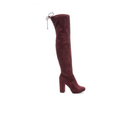 Women's Zigi Soho Majori Over-The-Knee Boots