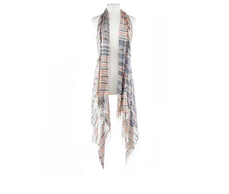 Collection 18 Runner Stripe Vest