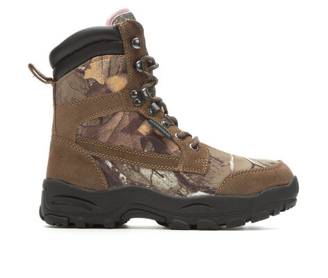 Women's Itasca Sonoma Big Buck Insulated Hunting Boots
