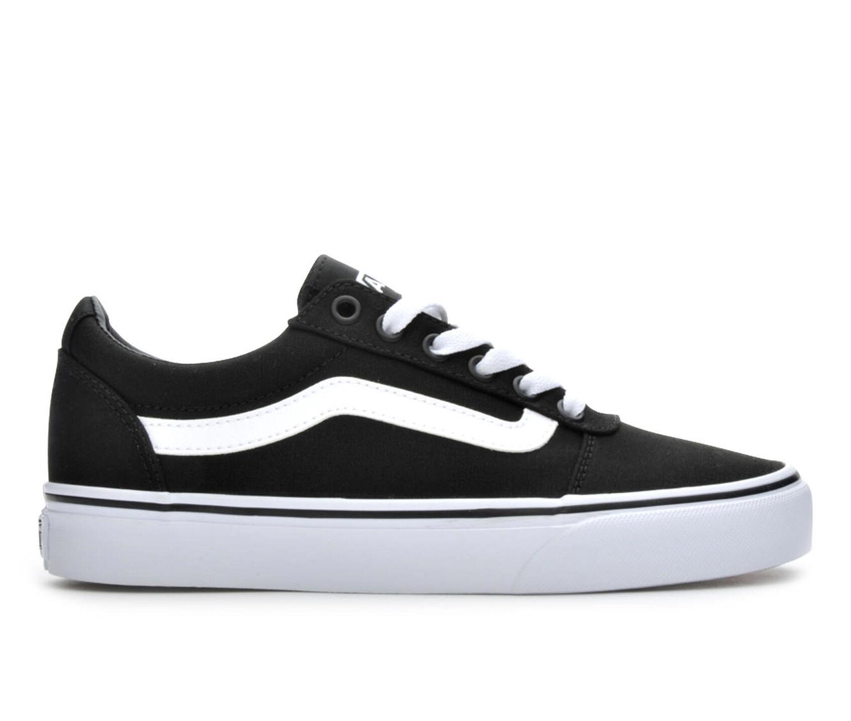 1eb7655016f Women's Vans Ward Skate Shoes | Shoe Carnival