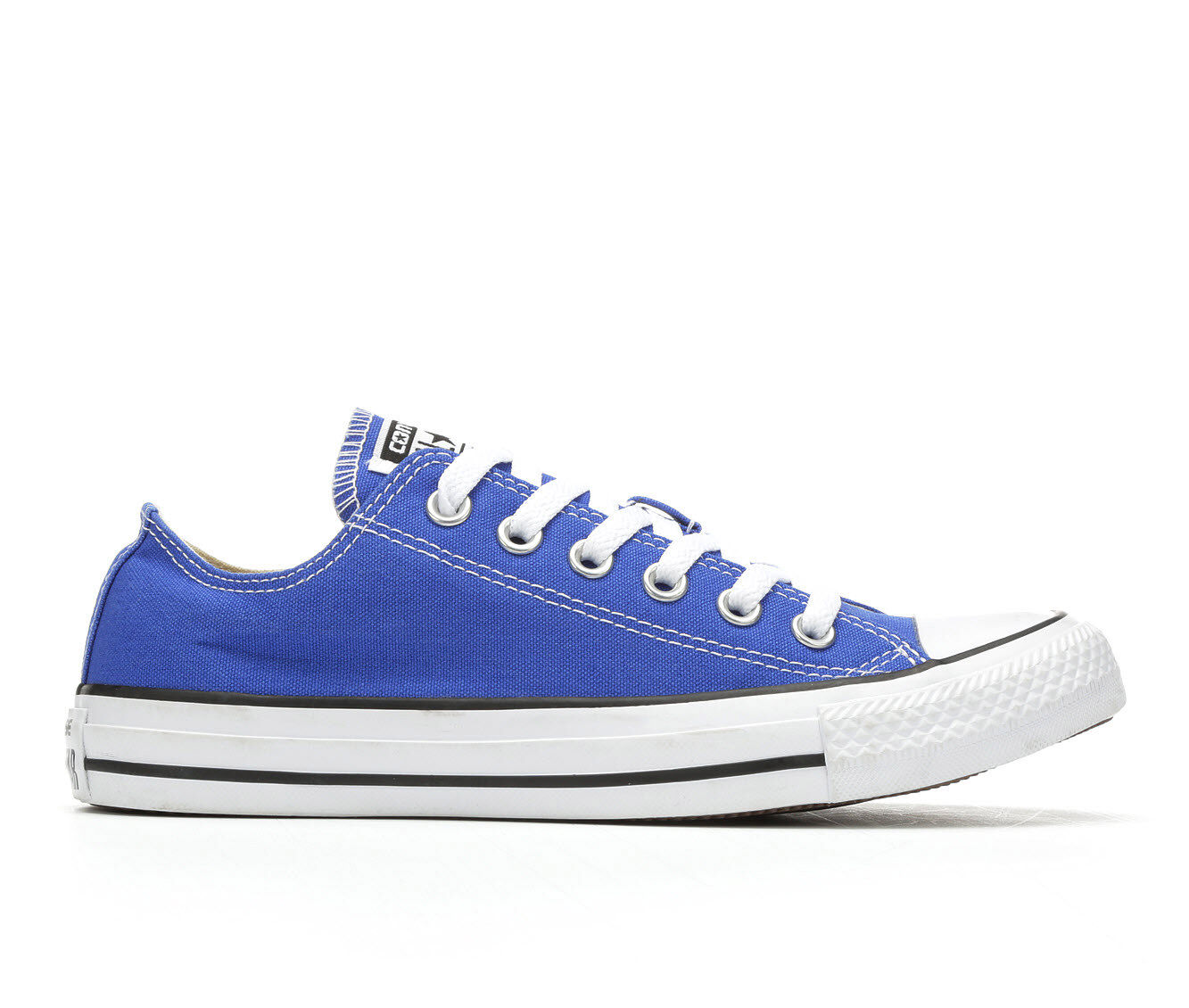 Adults' Converse Chuck Taylor Seasonal Sneakers Hyper Royal