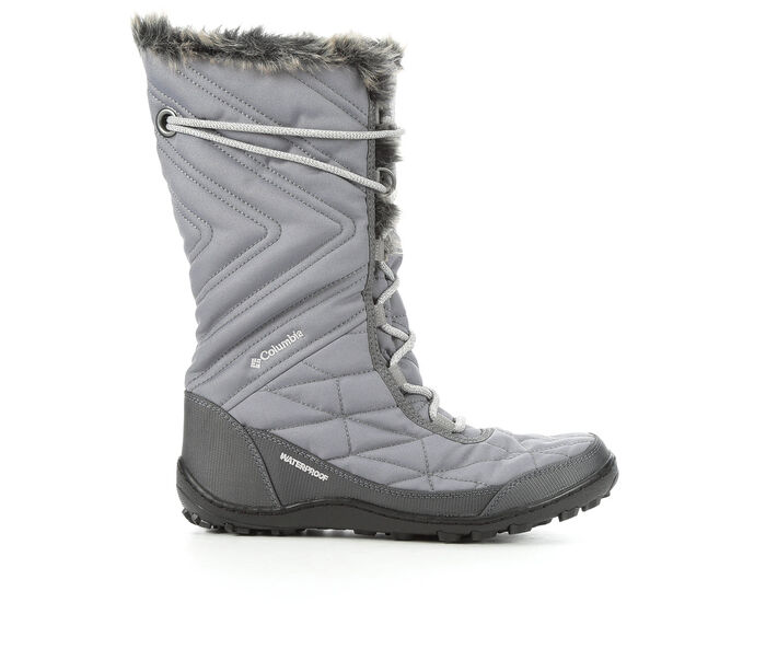 Women's Columbia Minx Mid III Winter Boots