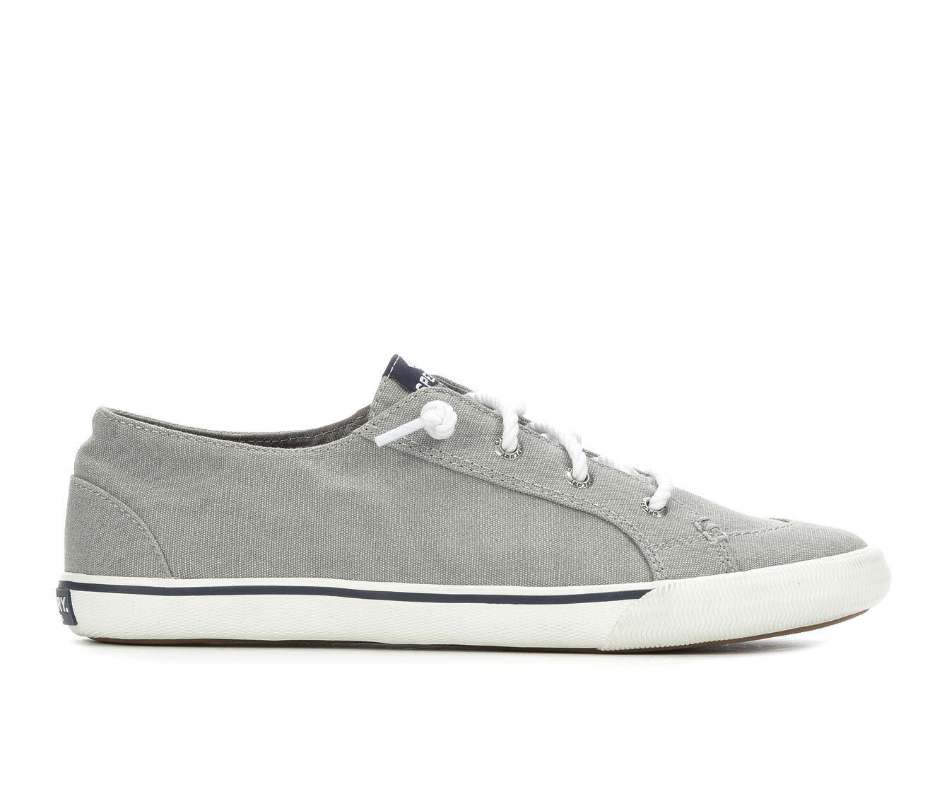 Women's Sperry Lounge LTT Sneakers Grey