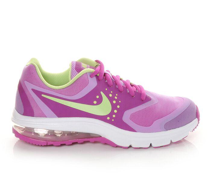 Girls' Nike Air Max Premiere Run 3.5-7 Running Shoes