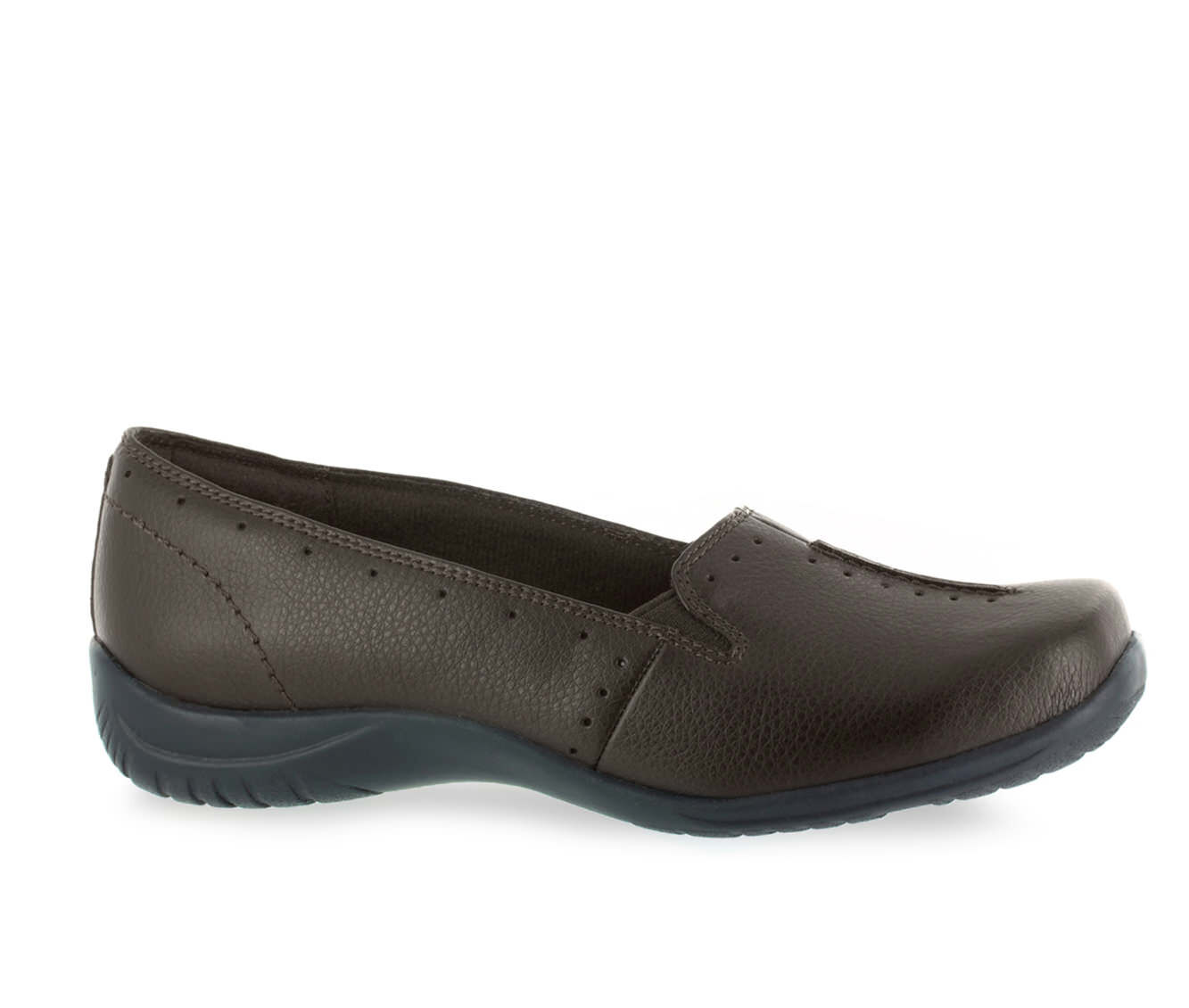 Women's Easy Street Purpose Shoes Brown Tumbled