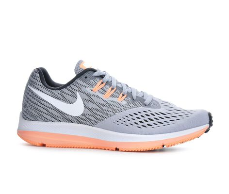 Women's Nike Zoom Winflo 4 Running Shoes