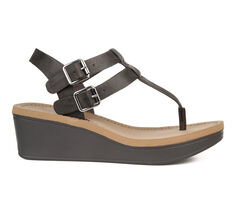 Women's Journee Collection Bianca Wedges