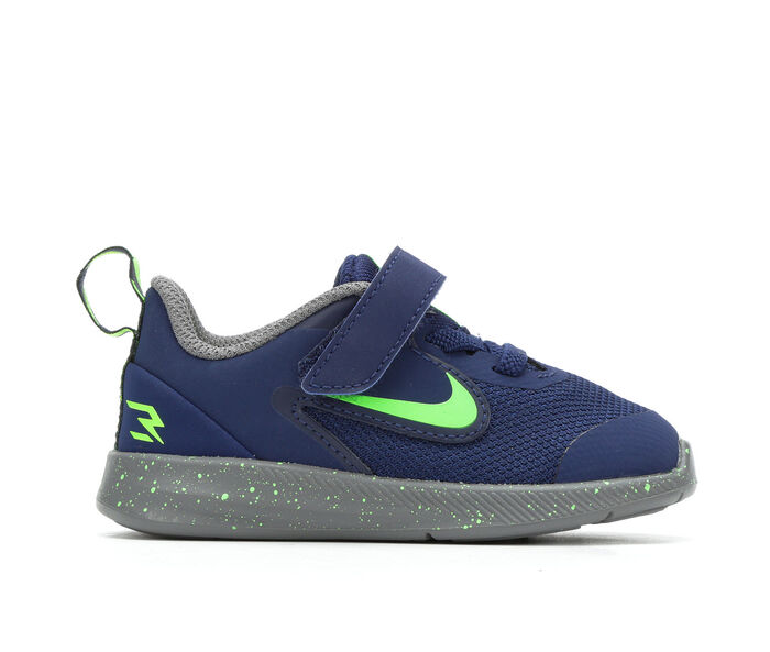 Boys' Nike Little Kid Downshifter 9 Russel Wilson Running Shoes