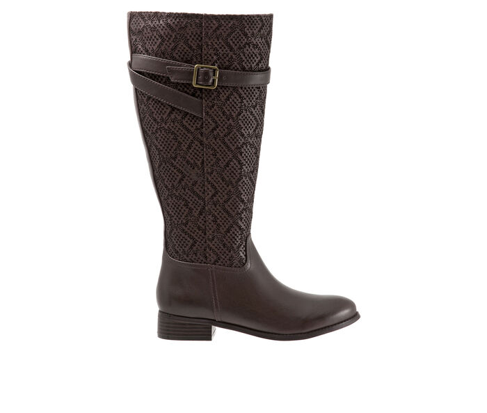 Women's Trotters Lyra Knee High Boots