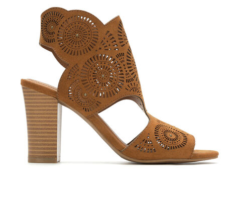Women's Vintage 7 Eight Hayven Dress Sandals