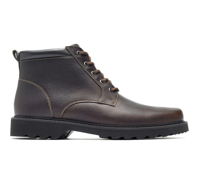 Men's Rockport Men's Rockport Northfield Plain Toe Boots