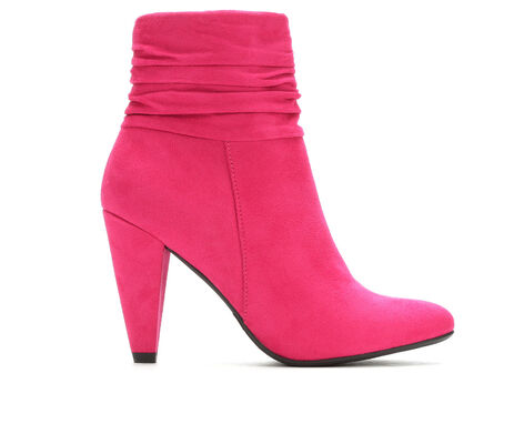 Women's Y-Not Gigi Booties