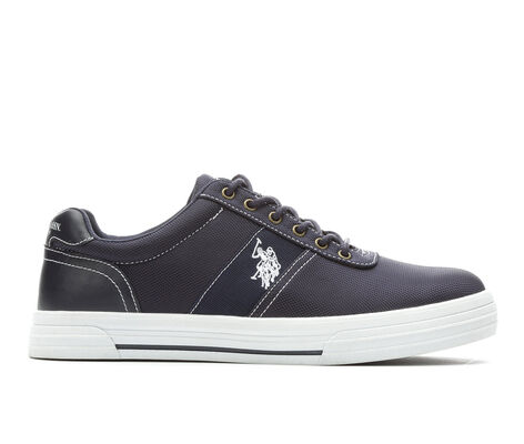 Men's US Polo Assn Helm in Nylon Casual Shoes