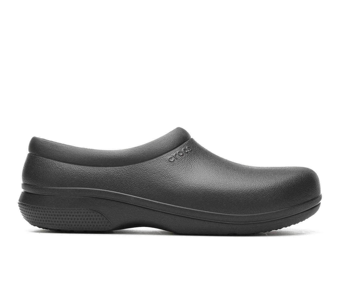 Clock Slip On Safety Shoes | Shoe Carnival