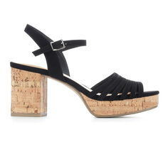 Women's Y-Not Hipster Dress Sandals