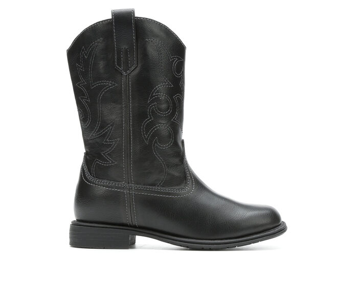 Boys' Gotcha Little Kid & Big Kid Jenkin Cowboy Boots