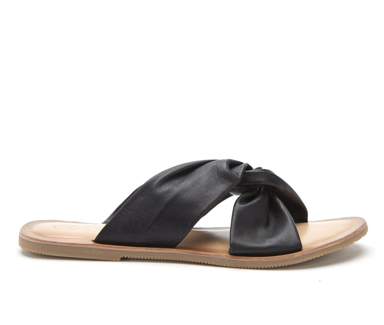 Women's Coconuts Mirage Sandals Black