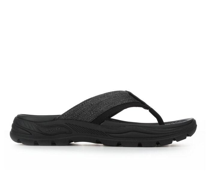 Men's Skechers Dolano Arch Fit 204345 Flip-Flops
