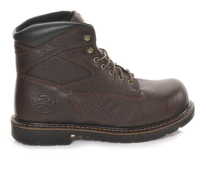 Men's Red Wing-Irish Setter 83624 Farmington Steel Toe Work Boots
