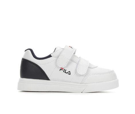 Boys' Fila Infants G1000 Strap Athletic Shoes