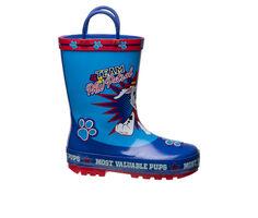Boys' Nickelodeon Toddler & Little Kid CH87317C Paw Patrol Rain Boots