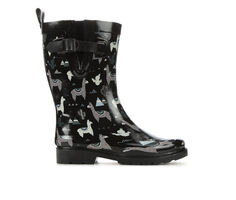 Women's Capelli New York Llama Mid Rain Boots