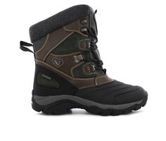 Men's Pacific Mountain Tundra Winter Boots