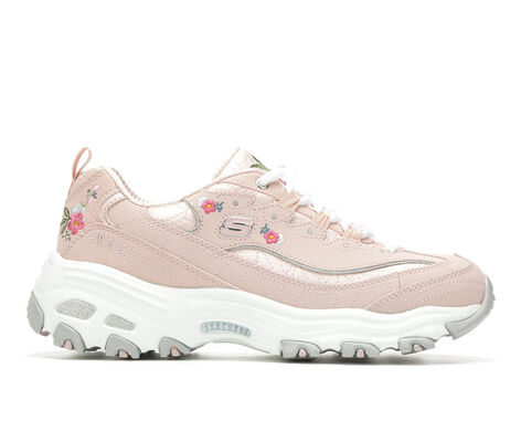 Women's Skechers Bright Blossoms 11977 Sneakers