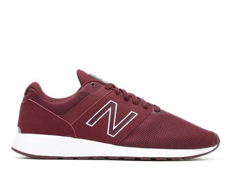 Men's New Balance MRL24YBG Retro Sneakers