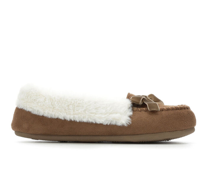 Jessica Simpson Micro Mocc Slippers