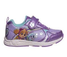 Girls' Nickelodeon Toddler & Little Kid CH18119C Paw Patrol Light-Up Sneakers