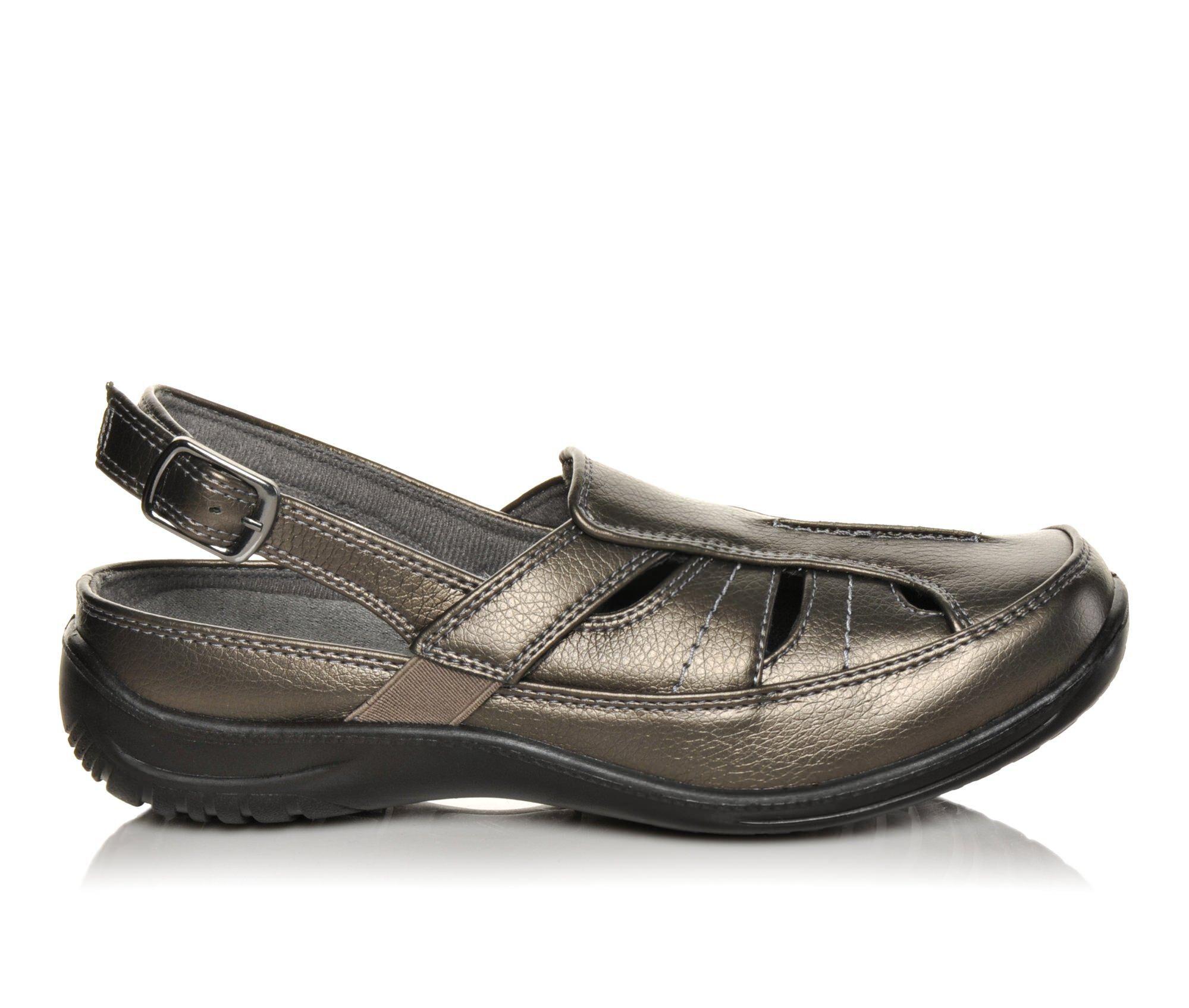 Women's Easy Street Splendid Shoes Pewter