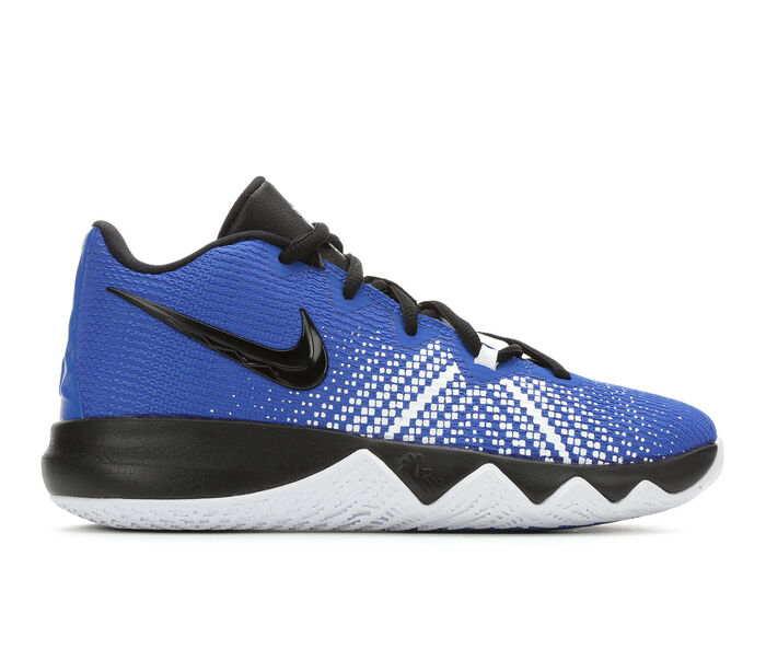 Boys' Nike Big Kid Kyrie Flytrap High Top Basketball Shoes