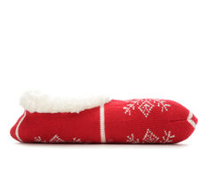 Sof Sole Socks 1-Pair Fireside Slipper