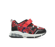 Boys' Marvel Toddler & Little Kid Spiderman 3 Light-Up Sneakers