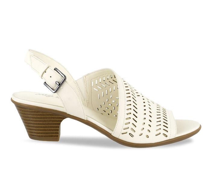 Women's Easy Street Goldie Heeled Sandals