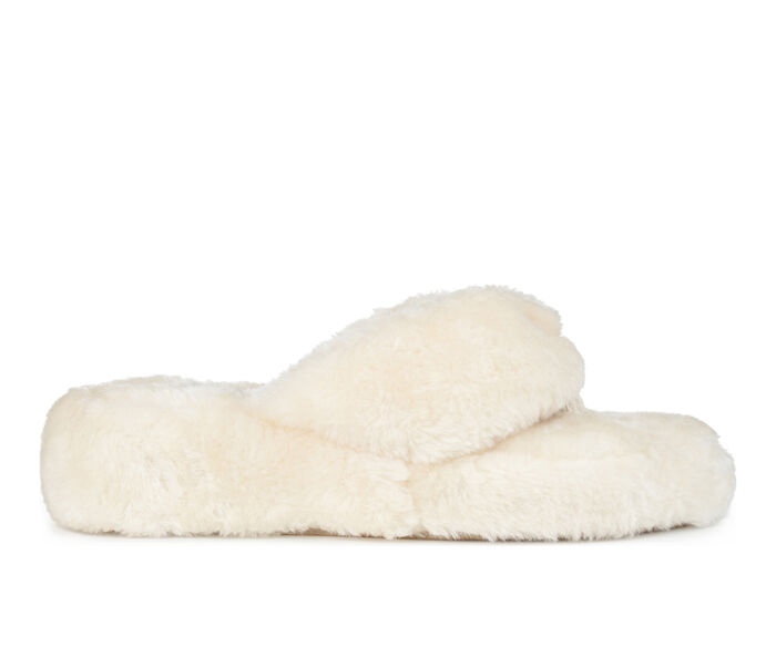 Journee Collection Dream Flip-Flop Slippers