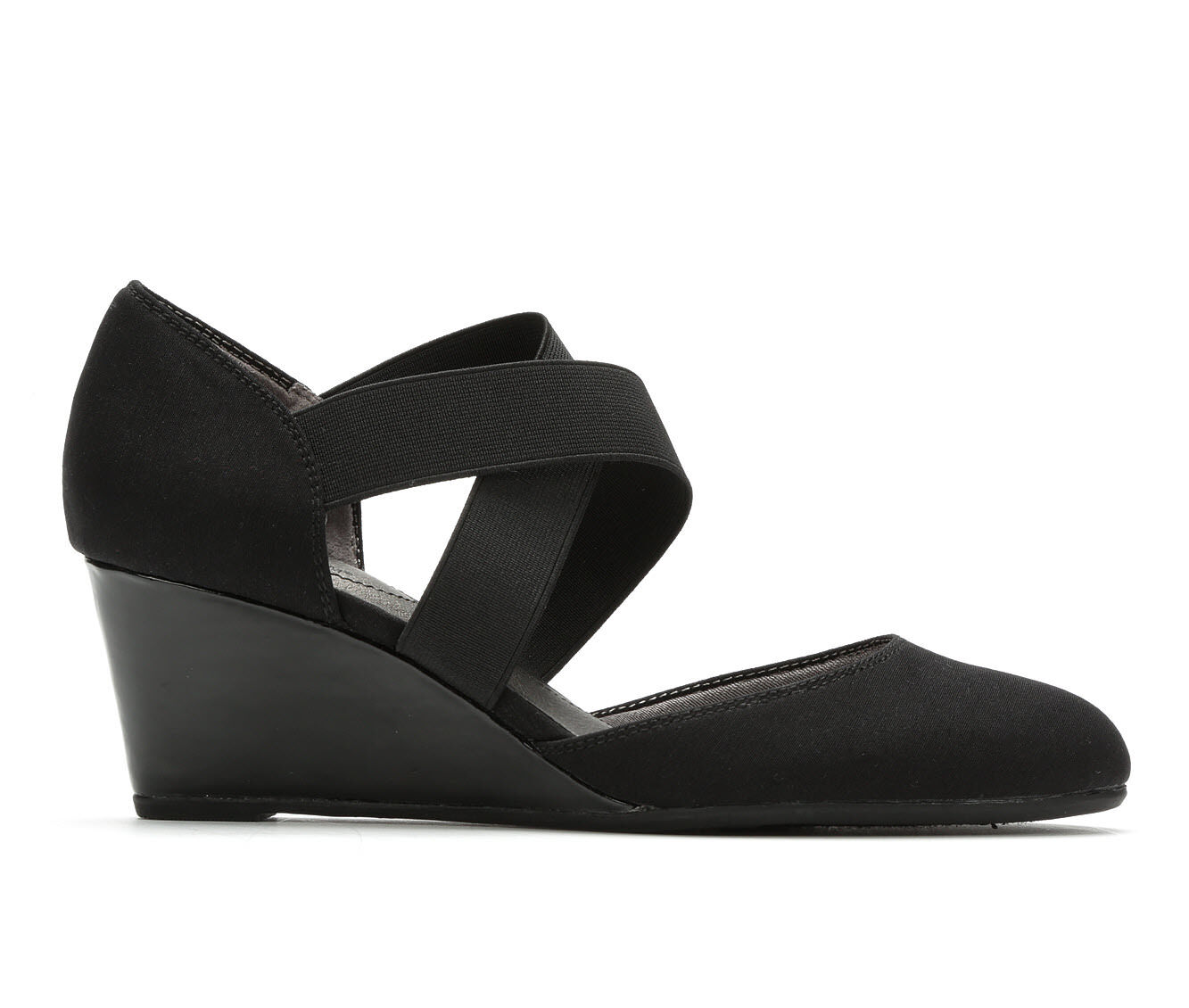 Shoes on the wedge - a win-win option