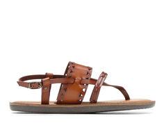 Women's Vintage 7 Eight Pandora Sandals