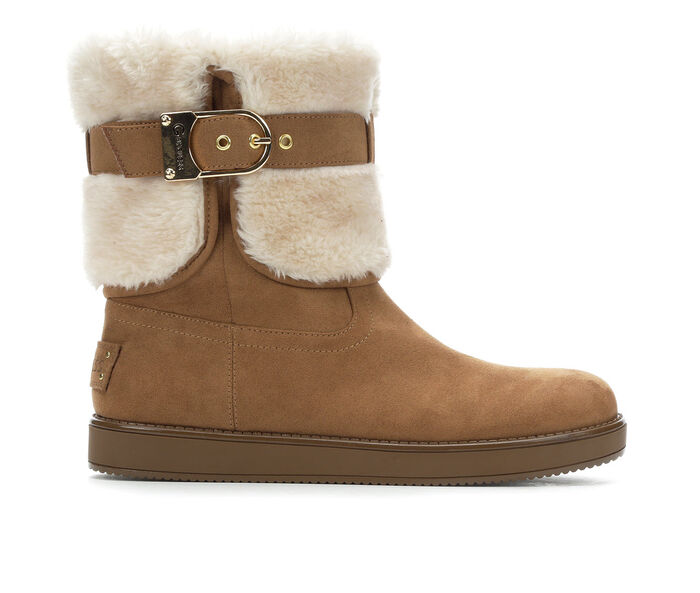 Women's G By Guess Aussie Winter Boots