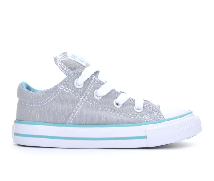 Girls' Converse Infant Chuck Taylor All Star Madison Ox Sneakers