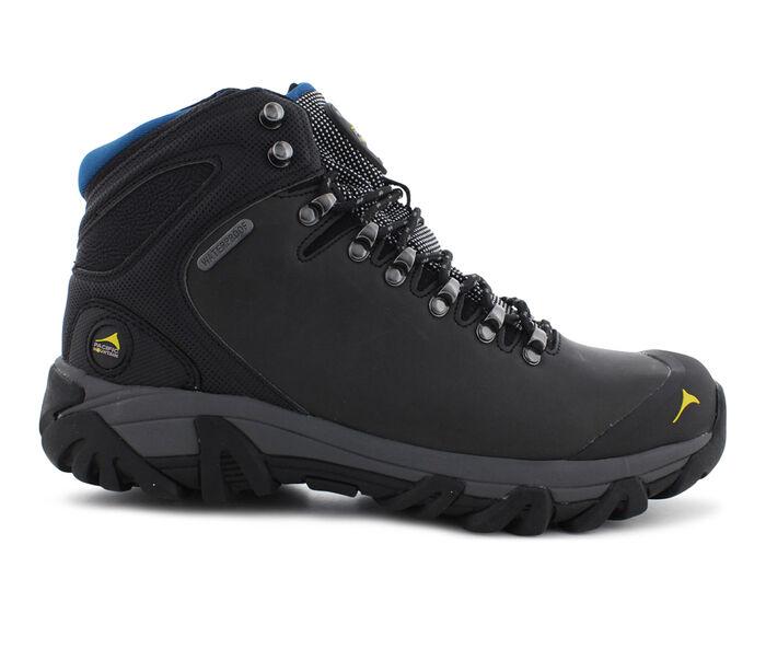 Men's Pacific Mountain Elbert Waterproof Hiking Boots