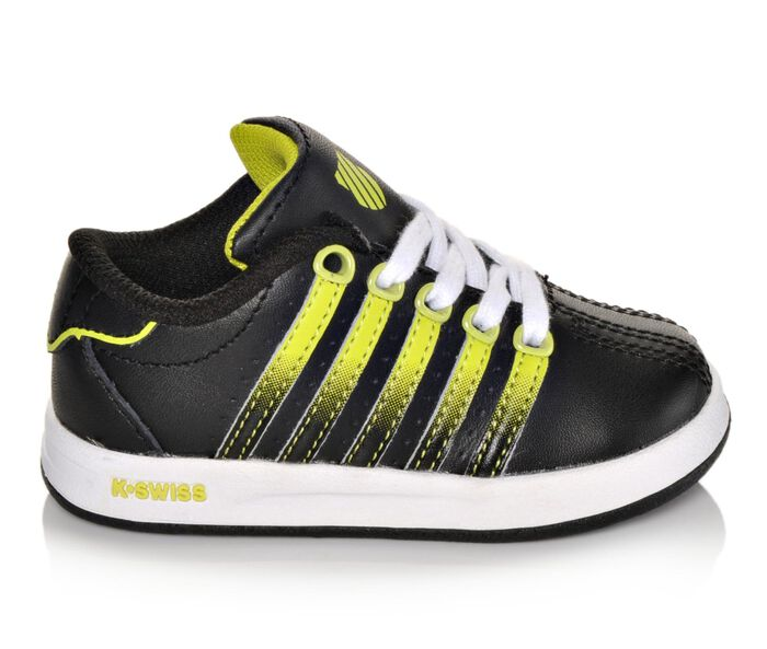 Boys' K-Swiss Infant Court Pro Athletic Shoes