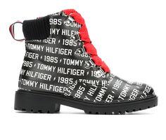 Girls' Tommy Hilfiger Little Kid & Big Kid Suzee Zip Boots