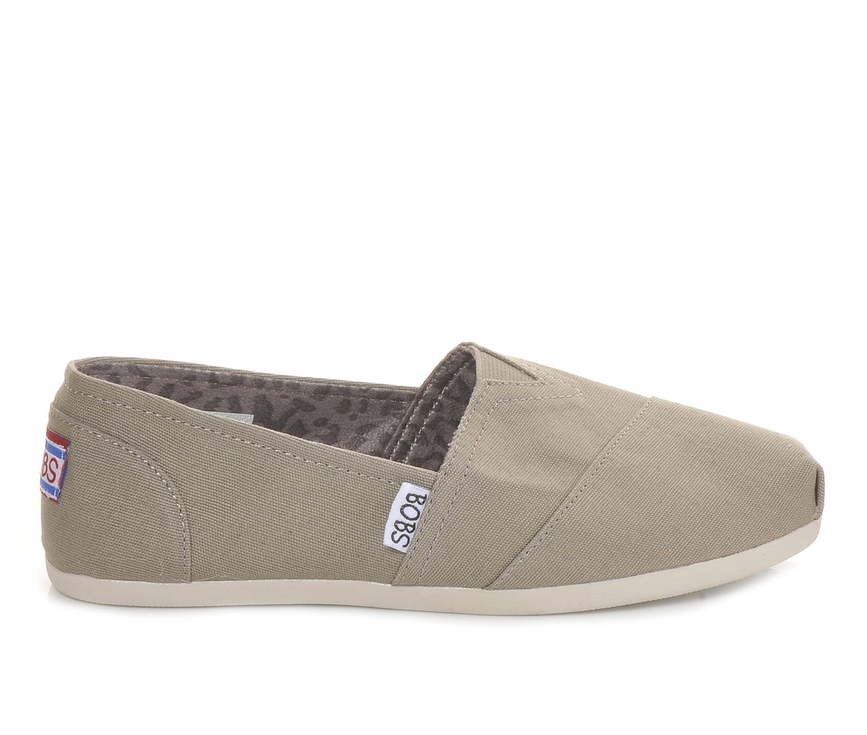 Women s BOBS Peace   Love 33645 Casual Shoes  666ee319e